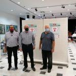 Αμπατζόγλου: «Η Τράπεζα Αίματος του Δήμου Αμαρουσίου, είναι Τράπεζα Ζωής και Ελπίδας»