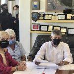 Η Περιφέρεια Θεσσαλίας καθαρίζει  21 ρέματα στη Μαγνησία