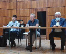 Eνημέρωση για την εγκατάσταση 48 ανεμογεννητριών στα όρια των Δήμων Σαρωνικού και Λαυρεωτικής