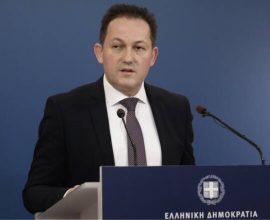 Στ. Πέτσας: «Ο ΣΥΡΙΖΑ εξόντωσε τη μεσαία τάξη»