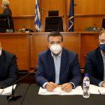 Παρέμβαση Πατούλη στη συνεδρίαση του Δ.Σ. της ΕΝΠΕ στη Θεσσαλονίκη