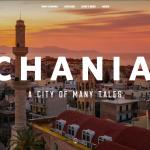 Σημανδηράκης: «Ανοίγουμε παράθυρο επικοινωνίας μεταξύ του Δήμου Χανίων & των δυνητικών του επισκεπτών»