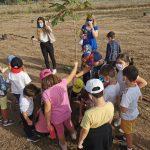 Οι δενδροφυτεύσεις ξεκίνησαν από μαθητές στα Τρίκαλα