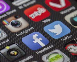 Social Media: «Εκτόξευση» των ενεργών Ελλήνων χρηστών