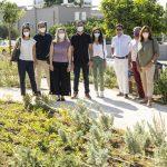 Δήμος Ασπροπύργου: Παραδόθηκε το πρώτο «Πάρκο Τσέπης» της πόλης