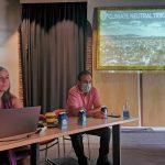 Τα Τρίκαλα στην εποχή της κλιματικής ουδετερότητας στην ΕΕ