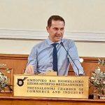 Δ. Θεσσαλονίκης: Απάντηση Αντιδημάρχου Οικονομικών στην Οικολογική Κίνηση Θεσσαλονίκης
