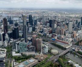 Αυστραλία: Ισχυρός σεισμός 5,8 Ρίχτερ στη Μελβούρνη – Ζημιές σε κτίρια