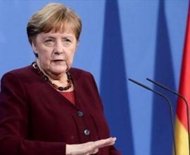 Δεν θα τους λείψει η Άνγκελα Μέρκελ, δηλώνει η πλειοψηφία των Γερμανών