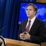 Μπλίνκεν: Η Τουρκία πρέπει να αποσύρει τα στρατεύματα της από την Λιβύη