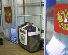 Ρωσία: Άνοιξαν οι κάλπες για τις μαραθώνιες βουλευτικές εκλογές