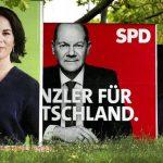 Γερμανία- εκλογές: Θρίλερ -Ισοπαλία δείχνει το πρώτο exit poll