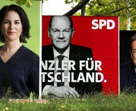 Γερμανία-εκλογές: Άνοιξαν οι κάλπες για την μετά Μέρκελ, εποχή