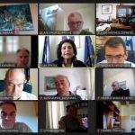 Στο πλευρό των εργαζόμενων σε τουρισμό & επισιτισμό το Περιφερειακό Συμβούλιο Ιονίων Νήσων