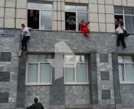Μακελειό στη Ρωσία: Πυροβολισμοί μέσα σε πανεπιστήμιο, 8 νεκροί και δεκάδες τραυματίες