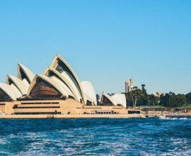 Αυστραλία: Χαλαρώνουν στο Σίδνεϊ κάποια περιοριστικά μέτρα