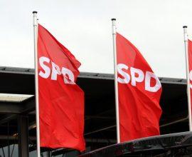 Γερμανία δημοσκόπηση ΑRD: Το SPD προηγείται με 26%, έναντι 22% των CDU/CSU