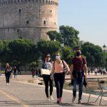 Θεσσαλονίκη: Συναγερμός για την αύξηση των κρουσμάτων- Έκτακτη σύσκεψη Υπουργού-Δημάρχων- υγειονομικών φορέων