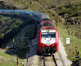ΡΑΣ: «Αυξημένο το επενδυτικό ενδιαφέρον στις σιδηροδρομικές εμπορευματικές μεταφορές»