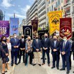 Ζέρβας για την Ημέρα Εθνικής Μνήμης της Γενοκτονίας των Ελλήνων της Μ. Ασίας: «Τιμούμε και δεν ξεχνούμε»