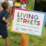 #LIVINGSTREETS: Κέφι, χαρά και δημιουργία στις γειτονιές του Ελληνικού