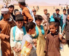 Αφγανιστάν: Οι Ταλιμπάν ανοίγουν τα σχολεία μόνο για τα αγόρια