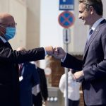 EUMED9-Α. Σάντος Σίλβα: Να μειώσουμε τις κοινωνικές συνέπειες κλιματικής αλλαγής και πανδημίας