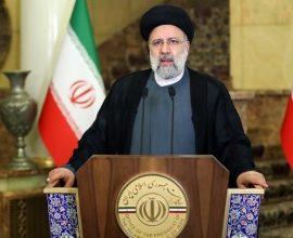 ΓΣ ΟΗΕ- Πρόεδρος Ιράν: Το ηγεμονικό σύστημα των ΗΠΑ απέτυχε παταγωδώς