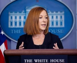 Λευκός Οίκος: Αναμένεται επικοινωνία Μπάιντεν-Μακρόν για τη συμφωνία για τα υποβρύχια