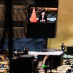 ΓΣ ΟΗΕ- Σι Τζινπίνγκ: Η Κίνα δεν θα εισβάλει, δεν θα εκφοβίσει άλλες χώρες