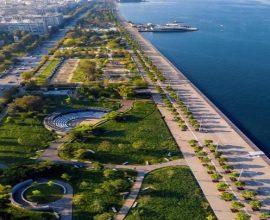 Θεσσαλονίκη: Αυξητική τάση συγκέντρωσης του ιικού φορτίου των λυμάτων