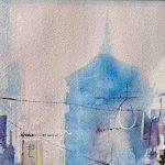 Θεσσαλονίκη: Εγκαινιάζεται η 5η Μπιενάλε Υδατογραφίας, με τη συμμετοχή 156 ζωγράφων