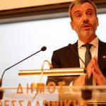 Ζέρβας: «Προς δημοπράτηση έργα 7,85 εκατ. ευρώ»