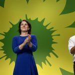 Γερμανία: «Πράσινο φως» από τους Πράσινους για σχηματισμό κυβέρνησης με SPD και FDP