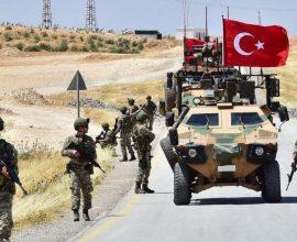 Το τουρκικό κοινοβούλιο ανανέωσε για δυο χρόνια τις στρατιωτικές επιχερήσεις σε Ιράκ και Συρία