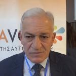 Ο  Α΄ Αντιπρόεδρος της ΚΕΔΕ, Λάζαρος Κυρίζογλου αποκλειστικά στο OTAVOICE