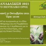 ΣΠΑΠ: 2η Δράση Αναδάσωσης σε συνεργασία με το «Όλοι Μαζί Μπορούμε και στο Περιβάλλον»