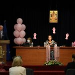 Με μεγάλη επιτυχία διεξήχθη η εκδήλωση για τον καρκίνο του μαστού στον Δήμο Αμαρουσίου