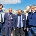 Δήμος Κυθήρων: Σύσκεψη για τον Μετεωρολογικό Σταθμό της Χώρας
