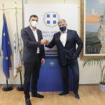 Περιφέρεια Αττικής: Συνεργασία με την ΕΑΓΜΕ για την αντιμετώπιση γεωλογικών κινδύνων και πλημμυρικών φαινομένων
