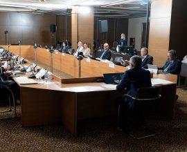 ΔΟΕ: Συνεδρίαση στην Αθήνα με το βλέμμα στο Πεκίνο