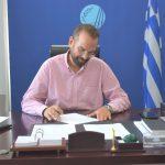 ΠΔΕ: Επιστολή Φαρμάκη σε Σ. Λιβανό για τη στήριξη της χοιροτροφίας