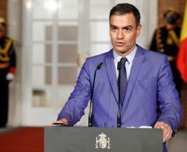 Ισπανία: Ο Σάντσεθ υπέρ της κατάργησης της απόλυτης νομικής ασυλίας του μονάρχη