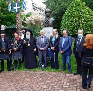 Δήμος Μεγαλόπολης: Εκδήλωση Μνήμης αφιερωμένη στον Νικηταρά, 172 χρόνια από το θάνατό του