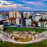 Τεράστιο και διεθνές το ενδιαφέρον αρχιτεκτόνων για τον διαγωνισμό για το Α' Αρχαίο Θέατρο της Λάρισας