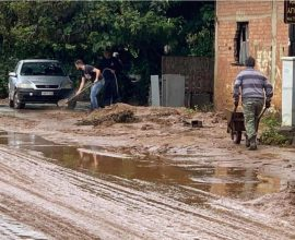 Σε κατάσταση εκτάκτου ανάγκης ζητά να κηρυχθεί ο Δήμος Αγρινίου