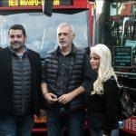 Δήμος Πειραιά: Νέες συσκευές απολύμανσης του αέρα στα λεωφορεία της Δημοτικής Συγκοινωνίας