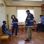 Δήμος Ανδραβίδας-Κυλλήνης: Καταδρομικοί εμβολιασμοί κατά του κορονοϊού σε ευάλωτες κοινωνικές ομάδες