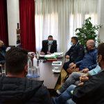 Επιστολές Δημάρχου Καστοριάς προς Υπουργείο Αγροτικής Ανάπτυξης και ΕΛΓΑ για τις αποζημιώσεις των αγροτών