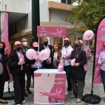 Δράσεις της Περιφέρειας Αττικής και του ΙΣΑ στο πλαίσιο της Παγκόσμιας Ημέρας Πρόληψης του Καρκίνου του Μαστού